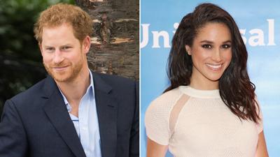 Hoàng tử Harry nối gót anh trai viết nên chuyện tình 'cổ tích' với cô gái hơn tuổi đã một đời chồng