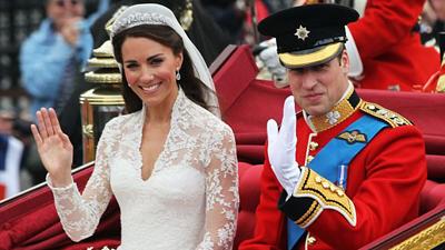 Tiết lộ những điều thực sự xảy ra ở đám cưới Hoàng gia Anh