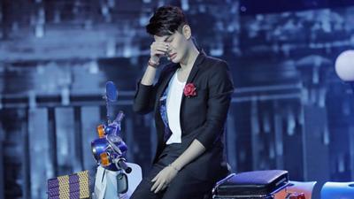 Đào Bá Lộc quyết định bỏ nghề ca hát vì bị bầu show 'ăn hiếp'