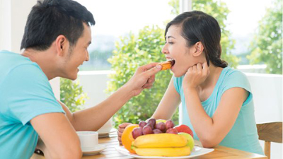 Kết hôn với một chàng Kim Ngưu em sẽ được chăm lo suốt đời