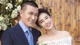 Sau nhiều năm sống vụng trộm với đạo diễn có vợ, Huỳnh Thánh Y cuối cùng cũng khoe ảnh cưới