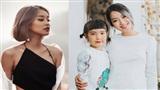 Mi Vân: Từ hotgirl đời đầu của Hà thành đến cuộc sống làm mẹ đơn thân - vẫn đẹp cuốn hút