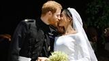 Những khoảnh khắc tuyệt đẹp của Hoàng tử Harry và Meghan Markle trong đám cưới thế kỷ