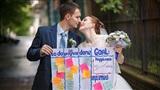 10 mẹo giúp bạn lên kế hoạch cho một đám cưới đẹp 'không tỳ vết'