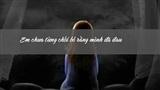 Trong đời người, chẳng có ai rời xa ai mà không thể sống được
