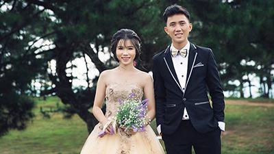 Nhiều cặp đôi nắm tay lên Đà Lạt rồi về kết hôn, lời nguyền chia tay chưa chắc đúng?