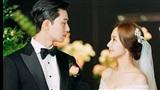 Lộ ảnh cưới độc quyền đẹp lung linh của Park Seo Joon và Park Min Young trong 'Thư ký Kim sao thế?'