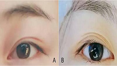 Trắc nghiệm: Ánh mắt giả tạo tiết lộ cuộc sống sau này của bạn có phúc hay không