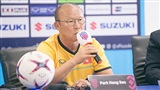 HLV Park Hang-seo: Không hài lòng, Việt Nam chơi chưa tốt trước Philippines!