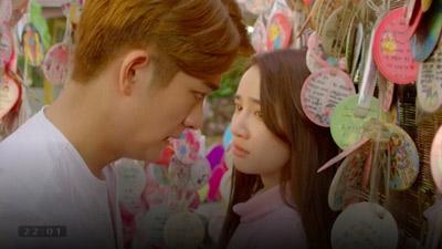 Nhã Phương say xỉn, xúc động nói lời yêu trước mặt Kang Tae Oh