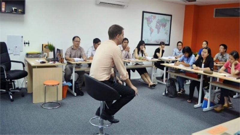Cơ hội học tiếng Anh 1 năm miễn phí với chương trình English+