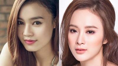 Bằng chứng Lan Ngọc không cướp vai của Angela Phương Trinh