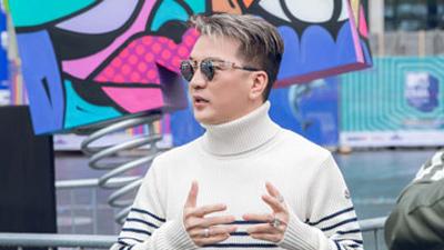 Đàm Vĩnh Hưng từ MTV EMA 2017: Có tai nạn ngay trước thảm đỏ...