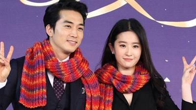Song Seung Hun và Lưu Diệc Phi chính thức xác nhận đã chia tay