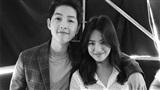 Song Joong Ki thể hiện sự lãng mạn vô đối nhân dịp kỷ niệm 100 ngày cưới