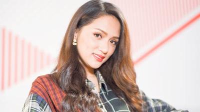 Hoa hậu chuyển giới Hương Giang mong muốn thử cảm giác mang bầu một lần trong đời