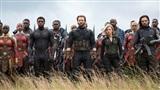 Avengers: Infinity War vượt mặt Kong: Skull Island, trở thành 'bom tấn' đạt doanh thu 100 tỷ đồng nhanh nhất tại Việt Nam