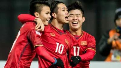 Trong ngày lên đường dự Asiad, U23 Việt Nam nhận thông điệp 'kỳ cục' từ báo châu Á