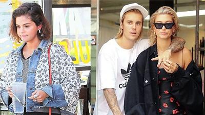 Vẫn còn nhung nhớ Justin Bieber nhưng Selena Gomez khẳng định sẽ không bao giờ liên lạc