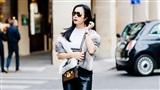 Giữa Paris Fashion Week, CEO Việt thu hút bởi streetstyle sành điệu