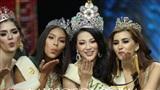 Hành trình chạm tay đến vương miện Hoa hậu Trái đất 2018 của Phương Khánh