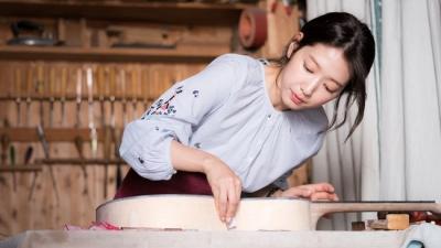 Park Shin Hye được khen ngợi hết lời trong phim đóng cùng Hyun Bin