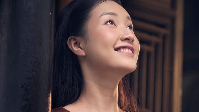 Thùy Chi trở lại âm nhạc bằng ca khúc của series 'Nàng thơ xứ Huế'