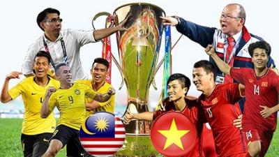Bán vé bóng đá online trận chung kết AFF Cup 2018 lúc nào?