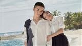Trọn vẹn bộ ảnh cưới cặp đôi Trần Hiểu - Trần Nghiên Hy chụp lần 2 hâm nóng tình cảm vợ chồng