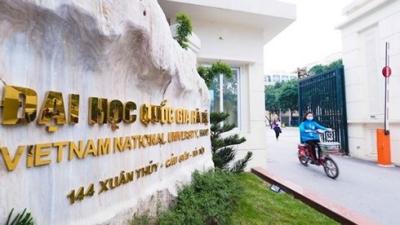 ĐH Quốc gia Hà Nội chính thức công bố phương án tuyển sinh năm 2019
