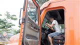 TP.HCM: Cận Tết, rùng mình tài xế container kể chuyện sử dụng ma tuý trong tiệc sinh nhật trước khi lái xe