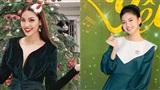 Lan Khuê, Thanh Tú, Lê Phương và loạt sao Việt đua nhau 'ủ' heo vàng cho năm 2019