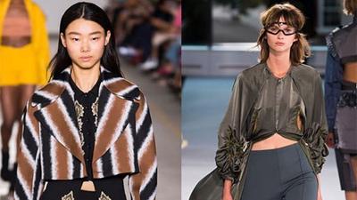 5 xu hướng thời trang hot 2019 hứa hẹn sẽ như cơn lốc cuốn phăng mọi cô gái