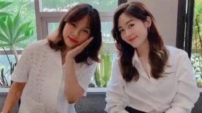 Girlgroup huyền thoại mừng 21 năm debut: Lee Hyori đọ sắc nữ thần Sung Yuri, bàn tiệc hội tụ toàn mỹ nhân quyền lực