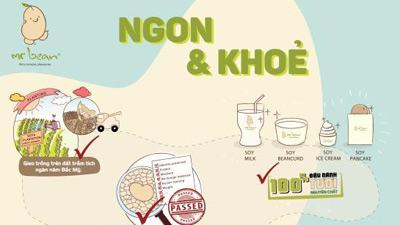 Sự lên ngôi của đồ uống hữu cơ tại Việt Nam