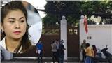 Bà Lê Hoàng Diệp Thảo không xuất hiện khi bị cưỡng chế, gửi đơn tố cáo chấp hành viên