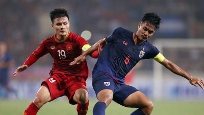 Loại Thái Lan ở King's Cup, đối thủ của Việt Nam ở chung kết Curacao mạnh cỡ nào?