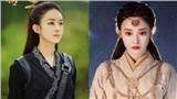 Fan phẫn nộ với tin học trò diễn dở của Phạm Băng Băng thay Triệu Lệ Dĩnh đóng 'Sở Kiều truyện 2'