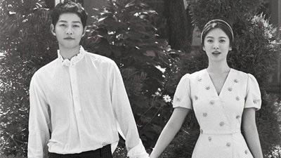 Hàng xóm xác nhận trước khi ly hôn Song Joong Ki và Song Hye Kyo đã ly thân từ nhiều tháng trước