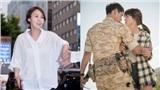 Thông báo Jeon Mi Seon tự tử qua đời giúp tin Song Song ly hôn giảm nhiệt tại Hàn