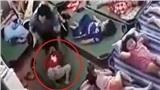 Lâm Đồng: Xử lý nghiêm nhà trẻ tát cháu bé chảy máu mũi