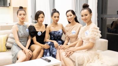 Chỉ còn hai tuần nữa, hoa hậu đầu tiên đăng quang Miss World Việt Nam sẽ lộ diện