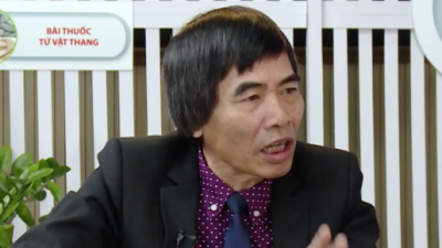 Tiến sĩ Lê Thẩm Dương: 'Phụ nữ sợ yếu nên cứ xù lông lên, sai lầm đấy!'