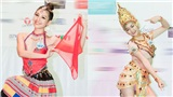 Ấn tượng với phần thi tài năng của các thí sinh Miss World Việt Nam
