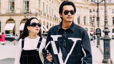 Bị cho là 'kẻ bội bạc' sau cuộc hôn nhân ngắn ngủi với Lê Phương, cuộc sống của Quách Ngọc Ngoan giờ thế nào khi về bên Phương Chanel?