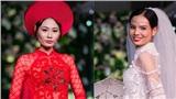Quán quân Mai Giang 'tái xuất', đọ tài catwalk cùng Tiêu Ngọc Linh ở Myanmar