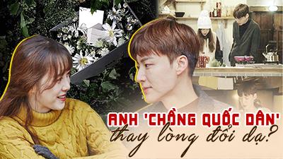 Goo Hye Sun - Ahn Jae Hyun: Tưởng là yêu đến trọn đời thế nhưng lại thay lòng đổi dạ chỉ sau 3 năm
