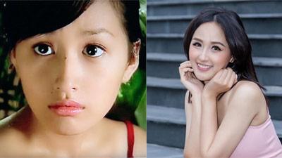 Chia sẻ hình ảnh trong veo năm 20 tuổi, Hoa hậu Mai Phương Thúy được khen 'ngây thơ vô số tội'