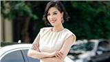 Siêu mẫu Vũ Cẩm Nhung: Khởi nghiệp nhiều năm trên xe đò, xe máy cà tàng