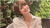Chân dung bạn gái tin đồn của Tim: Là tình cũ Karik, nhan sắc không hề kém cạnh Trương Quỳnh Anh